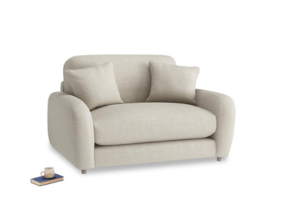 Thatch House Fabric Easy Squeeze Loveseat
