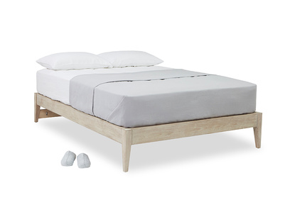 Kingsize First Base Bed