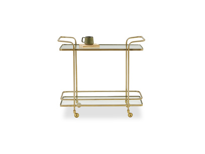 Big Soak drinks trolley