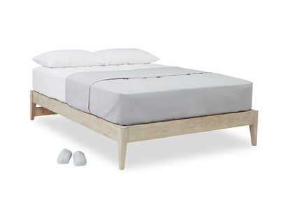 Double First Base Bed
