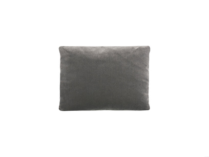 Stretch Double Deuce in Slate clever velvet