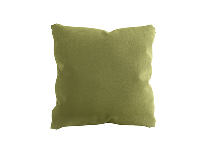 Classic Scatter in Olive plush velvet
