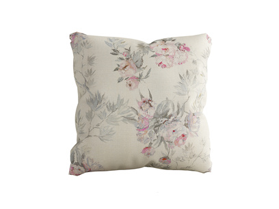 Classic Scatter in Pink vintage rose