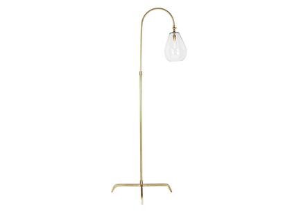 Raindrop Floor Lamp