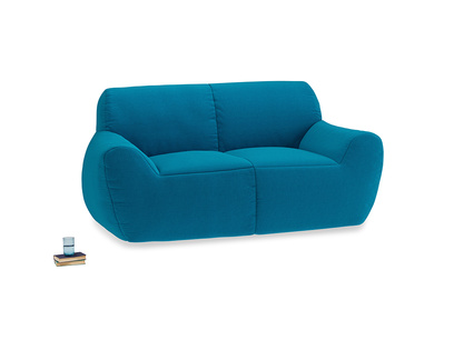 Layabout Sofa Squidger in Bermuda Brushed Cotton