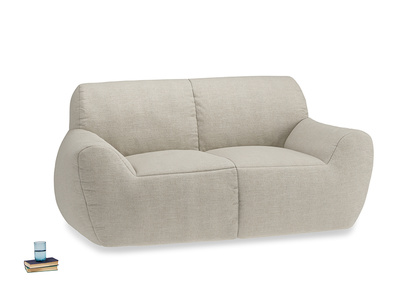 Thatch House Fabric Layabout sofa