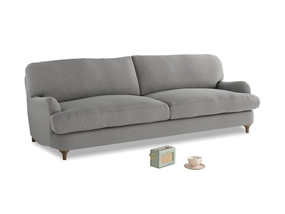 Large Jonesy Sofa in Cloudburst Bamboo Softie