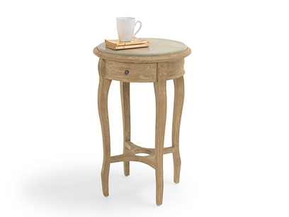 Bella bedside table
