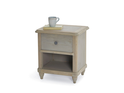 Polder side table