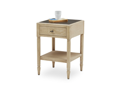 Albertine bedside table