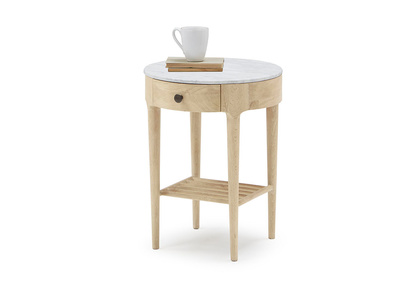 Mini Marmo side table