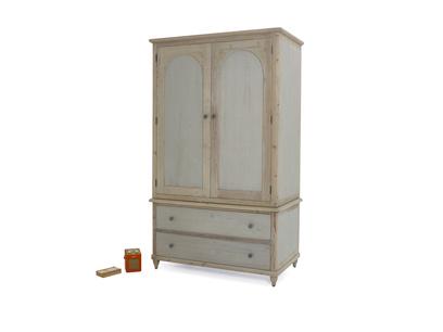 Haybarn wardrobe