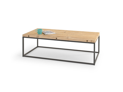Poste coffee table