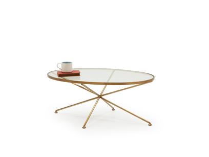 Keeper coffee table