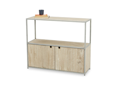 Low Tim console table