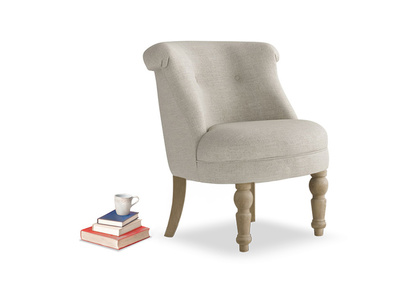 Bovary occasional chair