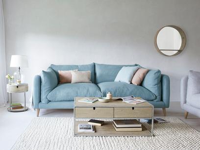 Slo-Mo sofa