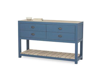 Provender sideboard in Heritage Blue