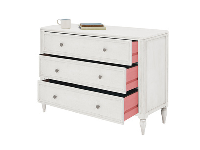 Pimpernel Chest of Drawers