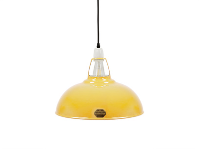 Large Deep Yellow- Coolicon® Original Shade