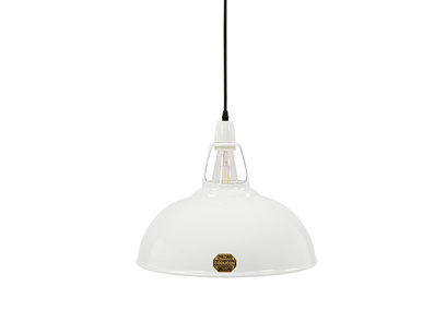 Small White- Coolicon® Original Shade