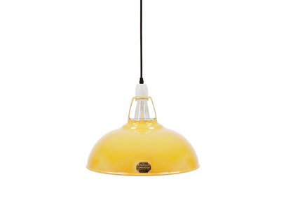 Small Deep Yellow Coolicon® Original Shade