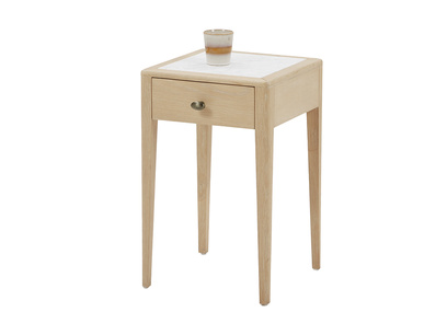Plink bedside table