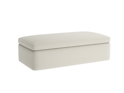 Oat Brushed Cotton Slumberbox