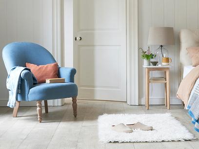 Munchkin armchair