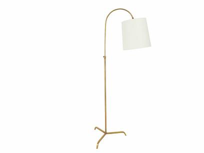 Slam Dunk floor lamp
