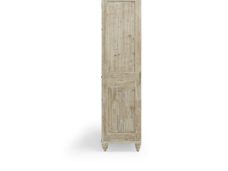 French style kitchen Super Sucre larder cupboard
