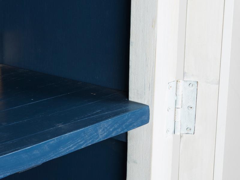 Wooden free stand Flummery dresser