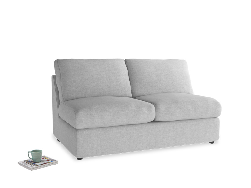 Chatnap Sofa Bed in Cobble house fabric