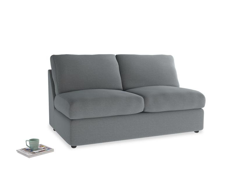 Chatnap Sofa Bed in Dusk vintage linen