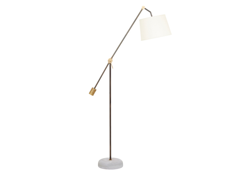 Bruges Floor Lamp base