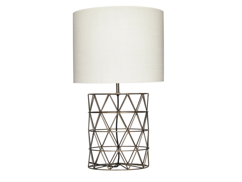 Shilling Table Lamp with shade