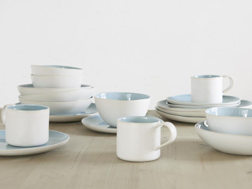 Kilny stoneware dinner set