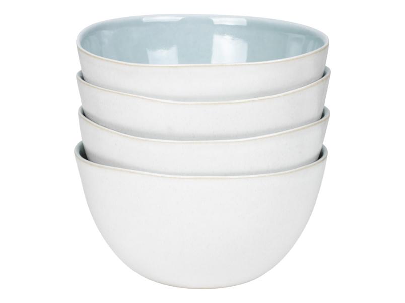 British made Kilny crockery and dinnerware cereal bowls