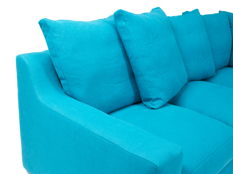 Modern deep comfortable luxury Cloud corner sofa