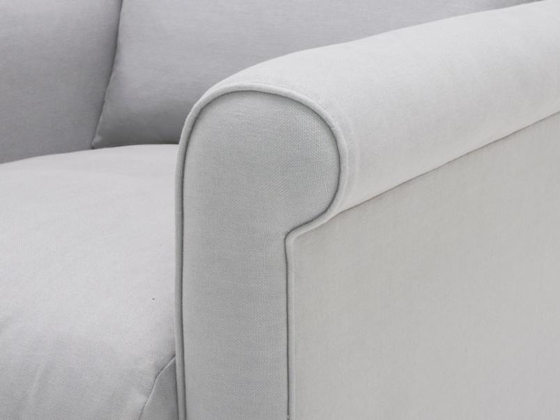 Comfy Weekender armchair