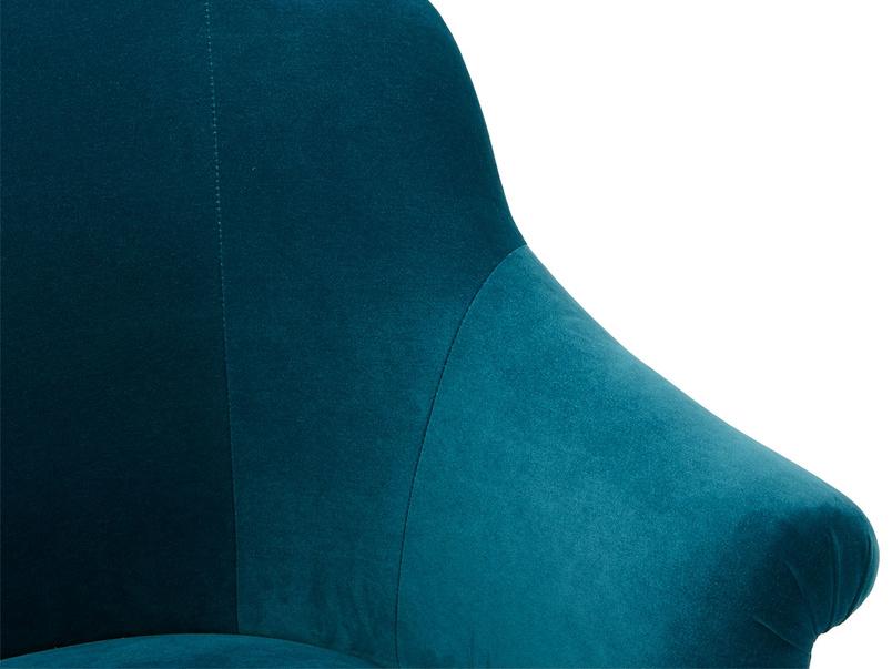 British made deep luxury Sweetie sofa