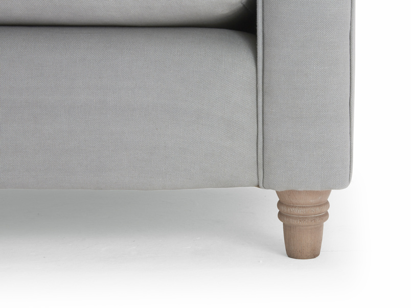 Weekender comfy deep love seat