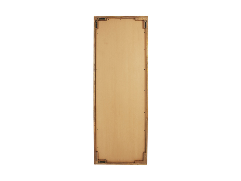 Zebedee full length mirror