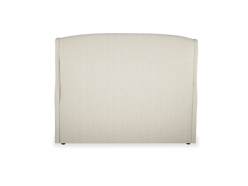 Contemporary Dazzler upholstered headboard