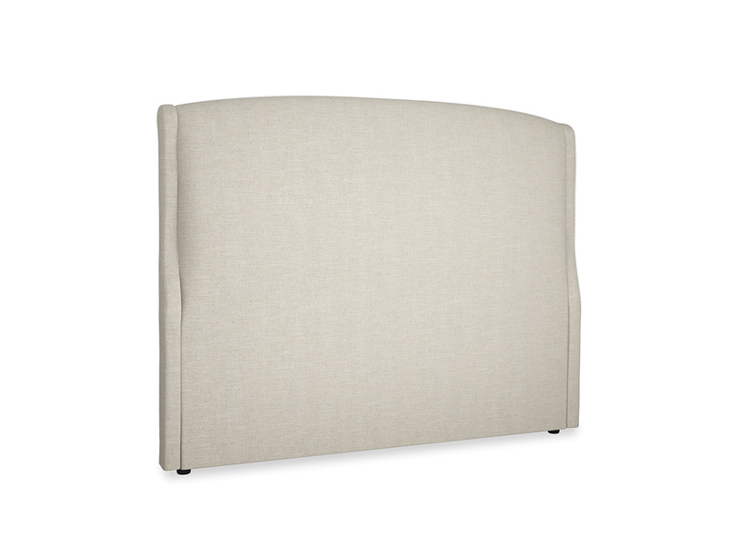 Dazzler contemporary handmade upholstered headboard