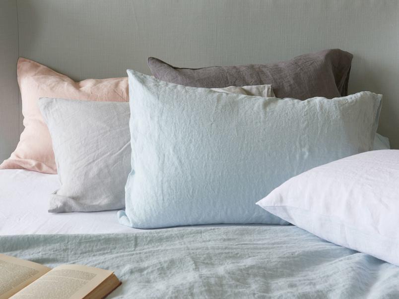Lazy Linen bed linen