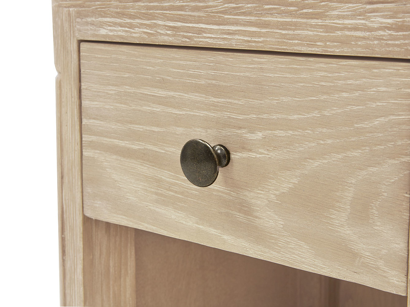 Amity bedside table