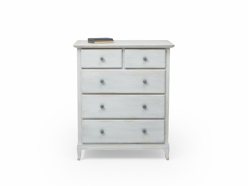 Mosey chest of drawers