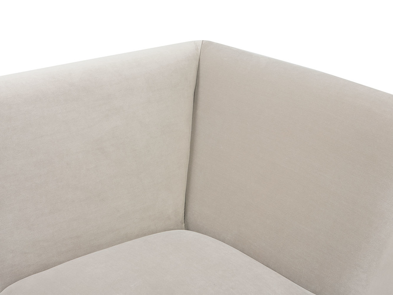 Soufflé Corner Unit for sectional sofa