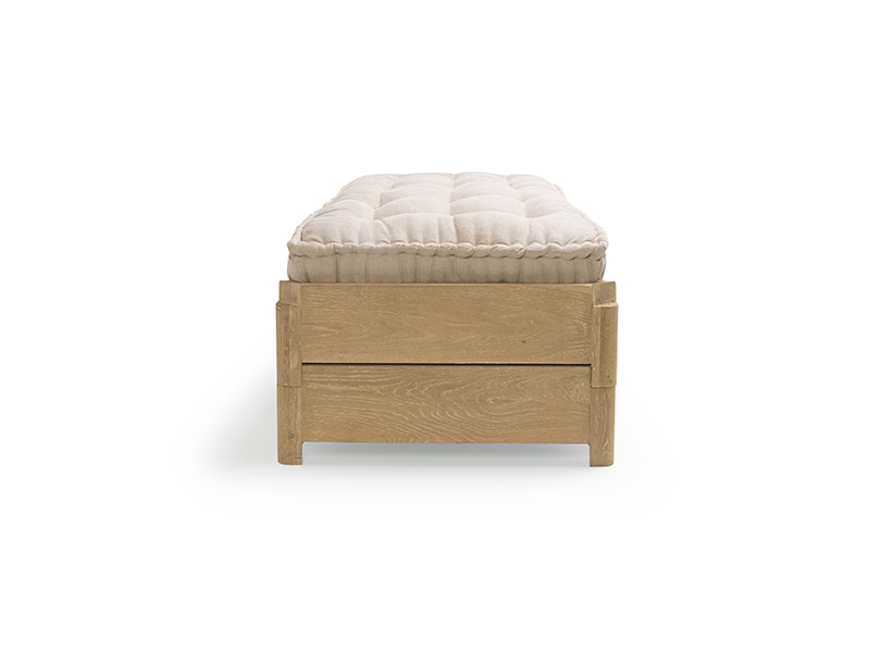 British made Two Pack day bed